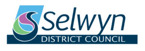 Selwyn District Council logo | Weightrax client